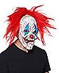 Light Up Clown Mask