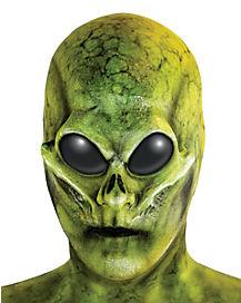 Alien Makeup Kit