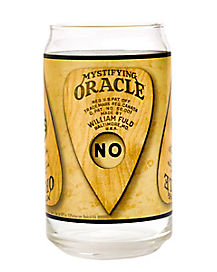 Ouija Board Can Glass 16 oz. - Hasbro