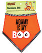 Mommy Is My Boo Bib