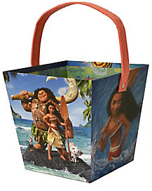 Moana Candy Bucket - Disney