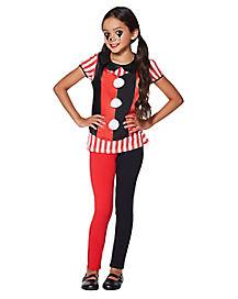 Twisted Circus Fashion T Shirt
