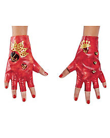 Kids Evie Gloves - Descendants 2