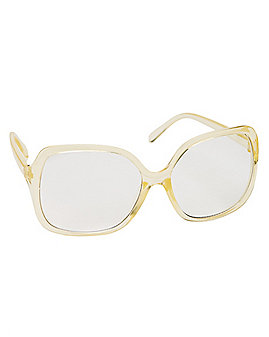 Barb Glasses - Stranger Things