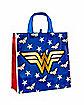 Wonder Woman Tote Bag - DC Comics