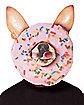 Puppy Doughnut Mask