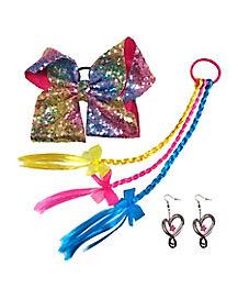 JoJo Siwa Rainbow Kit - Nickelodeon