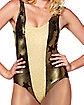 Adult Debbie Bodysuit - Glow