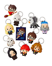 Harry Potter Blind Pack Figures - Series 3