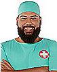 Adult ER Surgeon Costume