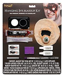 Hanging Eye Makeup Kit