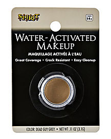 Dead Gray Water Activated Makeup