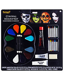 Colossal Festive Makeup Kit