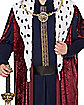 Adult Storybook King Plus Size Costume