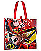The Incredibles 2 Shopping Tote - Disney
