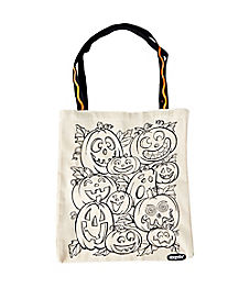 Crayola Color Me Treat Bag - Crayola