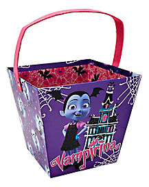 Vampirina Treat Bucket - Disney