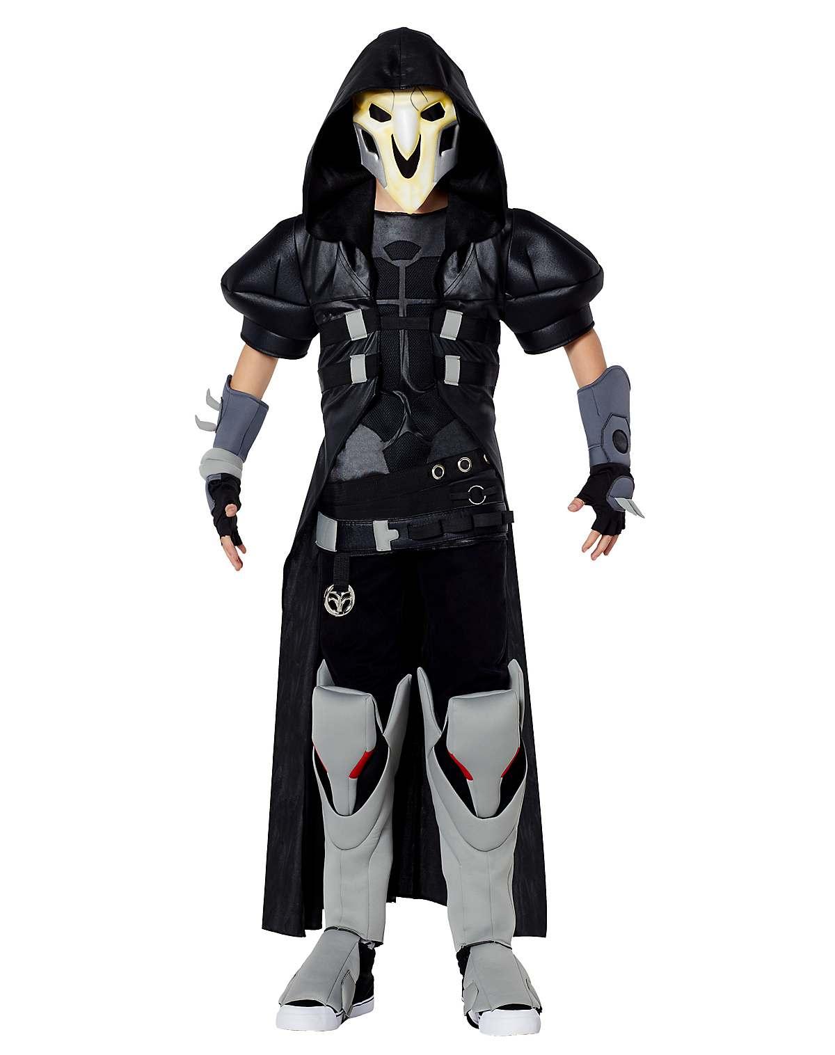 Kids Overwatch Costumes for Halloween