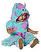 Baby Sulley Dress Costume - Monsters Inc.