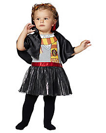 Baby Harry Potter Dress - Harry Potter