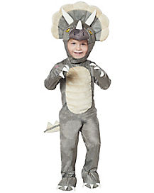 Toddler Sound Dinosaur Costume