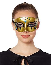 Roman Cleopatra Mask