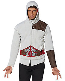 Adult Ezio Hoodie - Assassin's Creed
