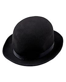 Deluxe Derby Hat