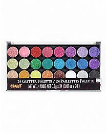 Glitter Palette - 24 Count