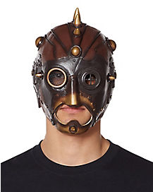 Full Steampunk Mask