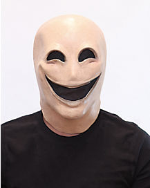 I See You Creepy Smile Mask