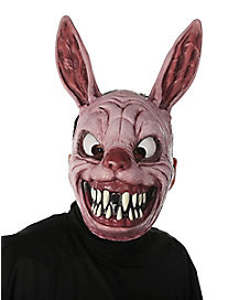 Nightmare Bunny Mask