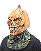 Possessed Pumpkin Full Mask