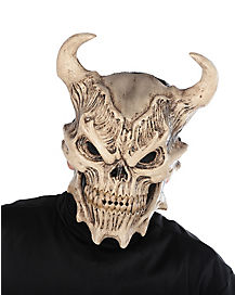 Bone Crusher Mask