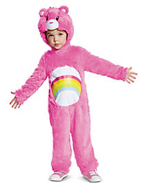 Toddler Cheer Costume - Care Bears
