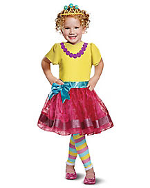 Toddler Fancy Nancy Costume - Disney