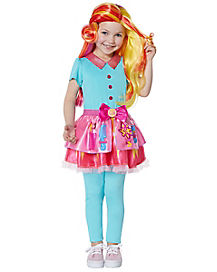 Toddler Sunny Day Costume - Nickelodeon