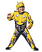 Toddler Bumblebee Costume - Transformers