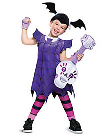 Toddler Ghoul Girl Vampirina Costume - Disney