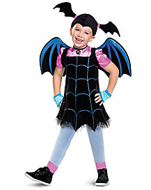 Toddler Vampirina Costume - Disney
