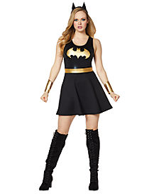 Batman Dress Kit - DC Comics