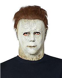 Michael Myers Mask - Halloween