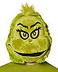 Moving Mouth The Grinch Full Mask - Dr. Seuss
