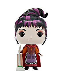 Mary Sanderson Pop Figure - Hocus Pocus