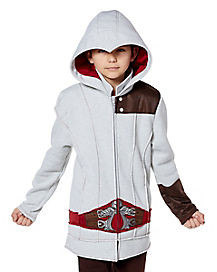Teen Ezio Jacket - Assassin's Creed