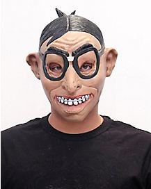 Nerd Mask