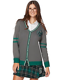 Slytherin Sweater - Harry Potter