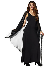 Reaper Cape Dress  sc 1 st  Spirit Halloween & Scary u0026 Fun Witch Halloween Costumes - Spirithalloween.com