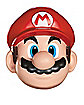 Mario Half Mask - Super Mario Bros.