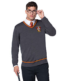 Gryffindor Sweater Kit - Harry Potter